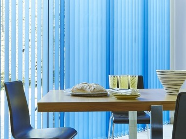 vertical blinds dubai