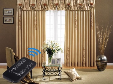 Curtains Dubai Blackout Curtains | Curtains in dubai