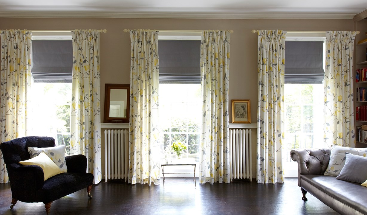Blackout Blinds Dubai Curtains Dubai Blinds Shades