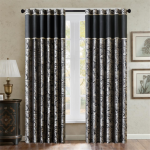 home curtains